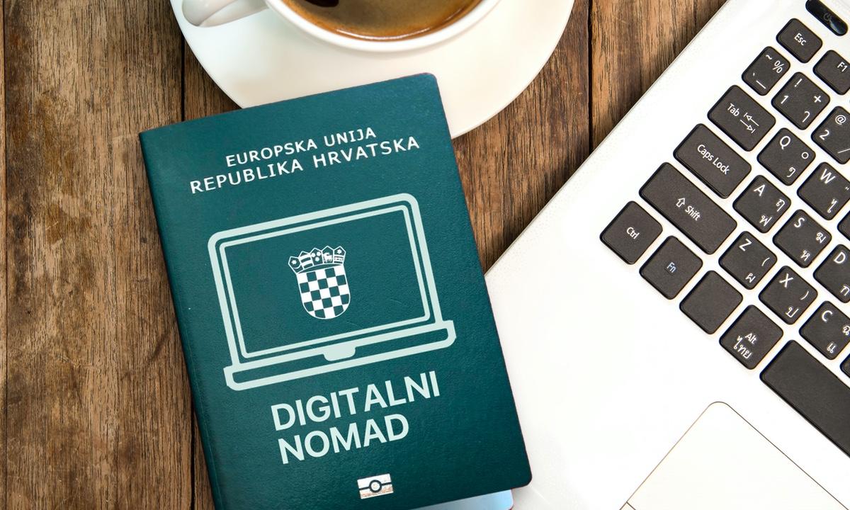 La Croazia apre le porte ai Nomadi Digitali | Porta marina